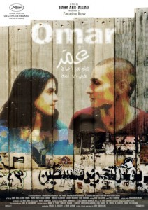 Omar poster