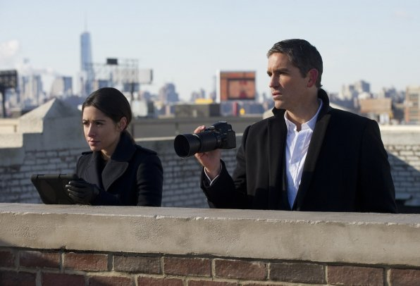 person of interest episode summary
