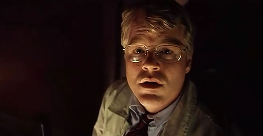 Philip Seymour Hoffman 25th Hour