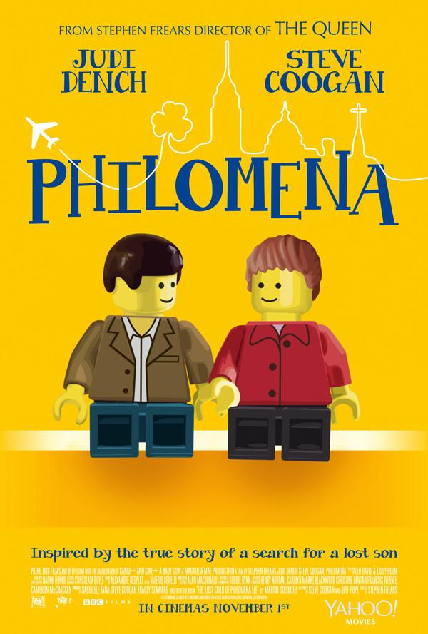 Philomenia-Lego