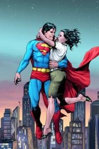 SupermanLois