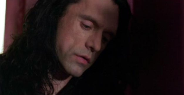 How The Room's unintentional absurdity hides its dark heart