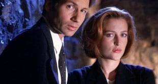 The X-Files promo image