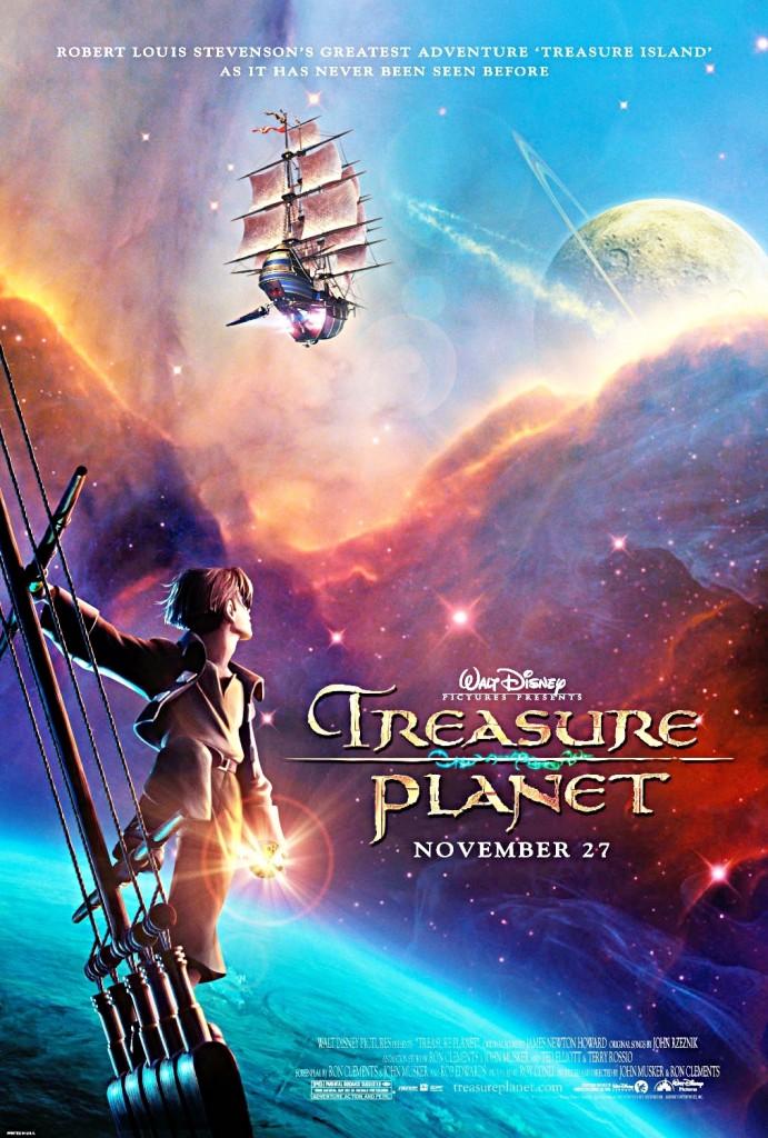 Treasure-Planet-Poster-disney-18639525-1013-1500