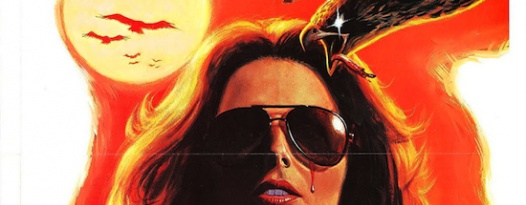 Sordid Cinema Podcast #72: 70's Horror – 'The Fury' and 'The Visitor'