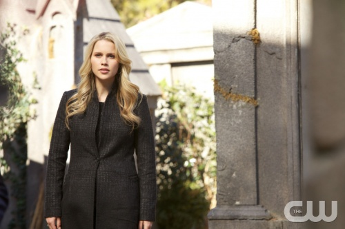 Claire Holt, Rebekah Mikaelson, Farewell to Storyville, The Originals
