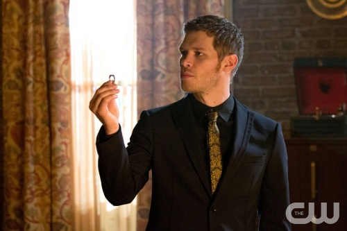The Originals, Moon Over Bourbon Street, Joseph Morgan, Klaus Mikaelson