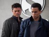 Karl Urban, Michael Ealy