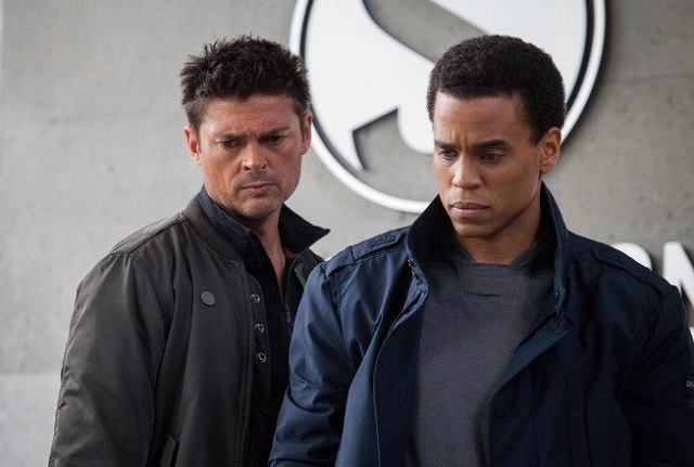Almost Human's first season fails to live up to the show's potential