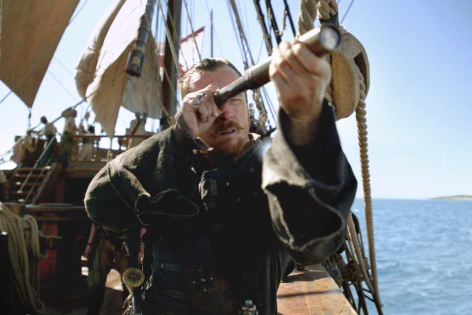 "Black Sails, Ep. 1.08: ""VIII."" has just enough firepower to hold interest"
