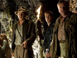 Harrison Ford, Shia Labeouf & Ray Winstone in Indiana Jones & The Kingdom of the Crystal Skull (2008)