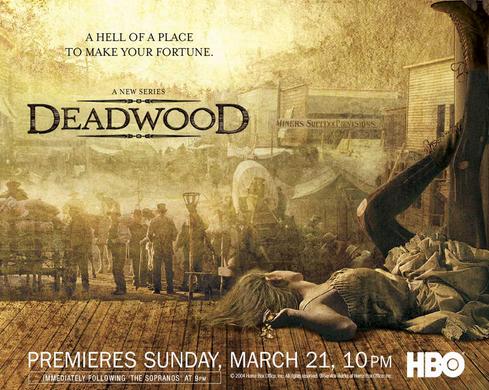 Greatest TV Pilots: Deadwood