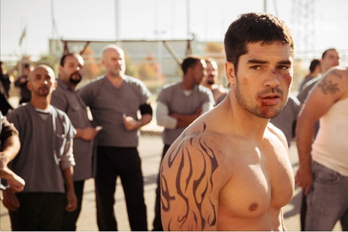 """From Dusk till Dawn: The Series, Ep. 1.03, """"Mistress"""": Paradise"""