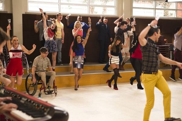 Glee S05E12 promo image