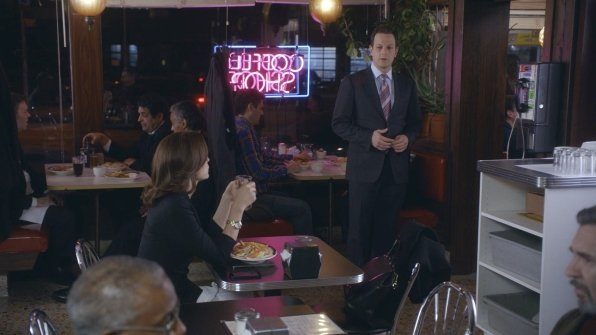 Good Wife A Few Words 2