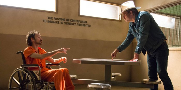 """Justified, Ep. 5.10: """"Weight"""" another unexpected season high"""