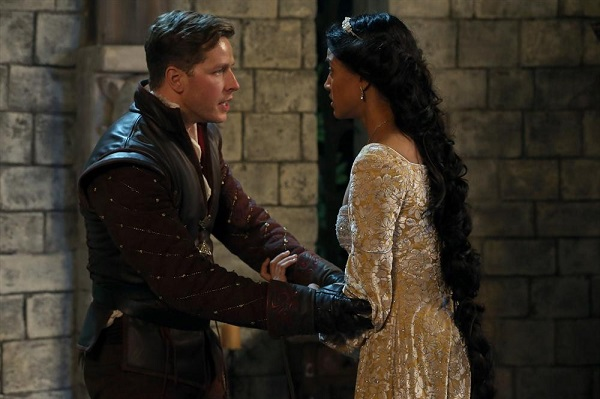 Once Upon a Time S03E14 promo image
