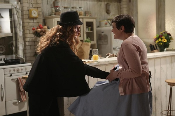 Once Upon a Time S03E15 promo image