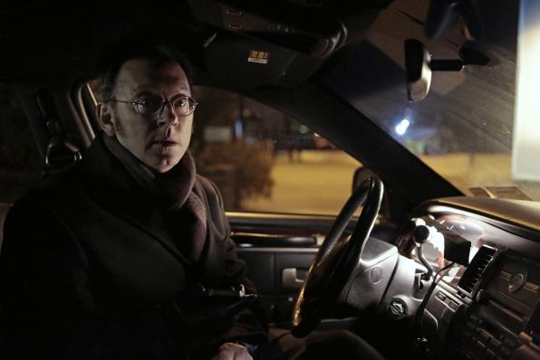 Person of Interest S03E16 promo pic 1