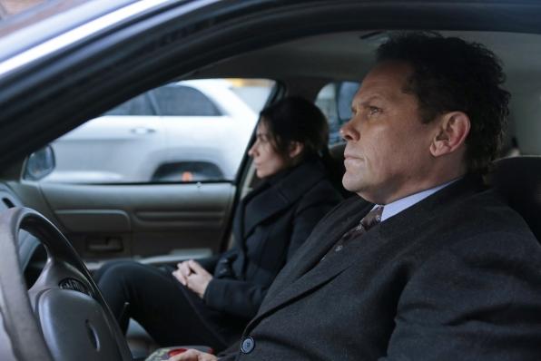 Person of Interest S03E18 promo image