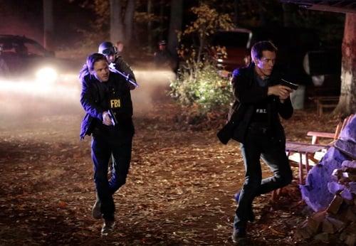 The Following S02E07 promo image