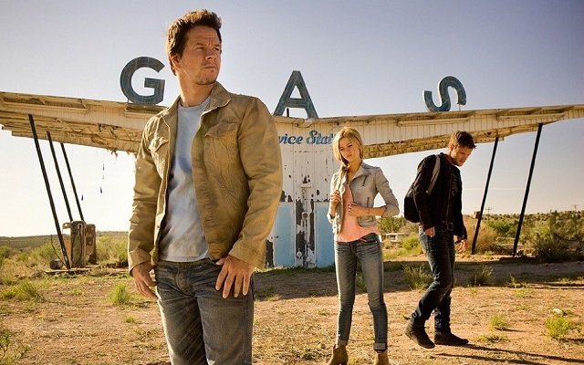 'Transformers: Age of Extinction', the latest entry in the film franchise, releases a trailer
