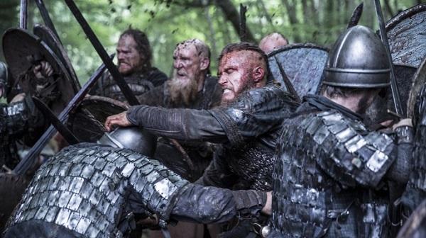 Vikings S02E02 promo image