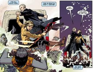 buffy season 10 issue 1 panel