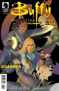 buffy season 9 issue 13