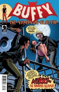 buffy season 9 issue 6