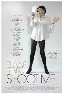 elaine stritch poster