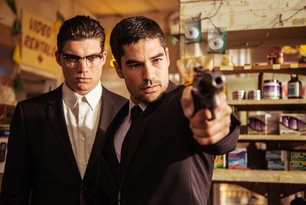 from dusk till dawn one