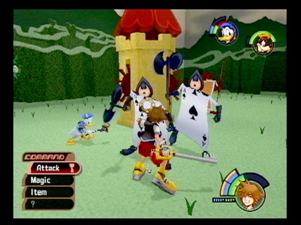 kh game