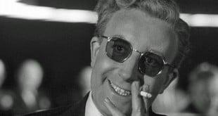 Dr. Strangelove - Peter Sellers