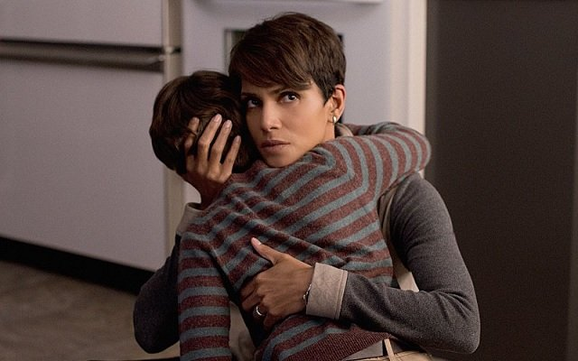 'Extant', the new series starring Halle Berry, releases its first trailer