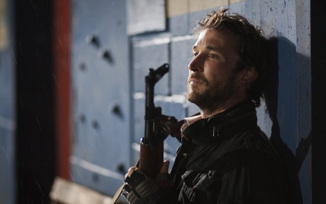 'Falling Skies' releases a new trailer for the upcoming fourth season