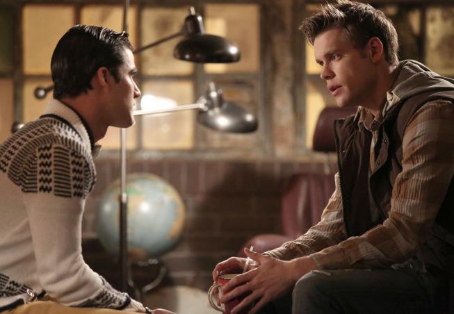Glee S05E15 promo pic 1