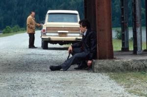 Robin Williams & Al Pacino in Insomnia (2003)