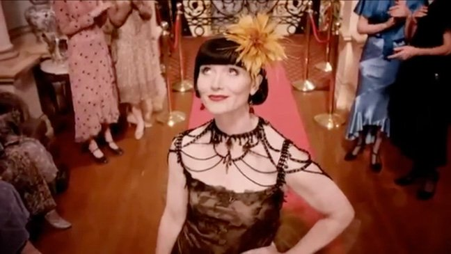97887e200ccbf Miss Fisher s Murder Mysteries series two is delightfully adequate ...