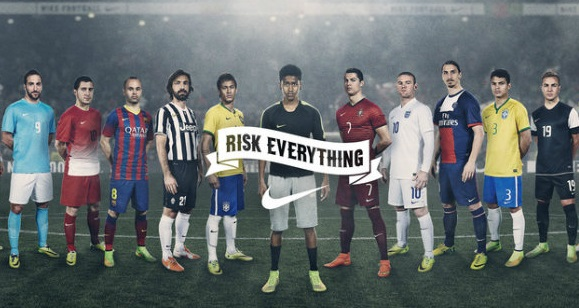Nike-Risk-Everything-part-2-ad-video-of-all-stars1