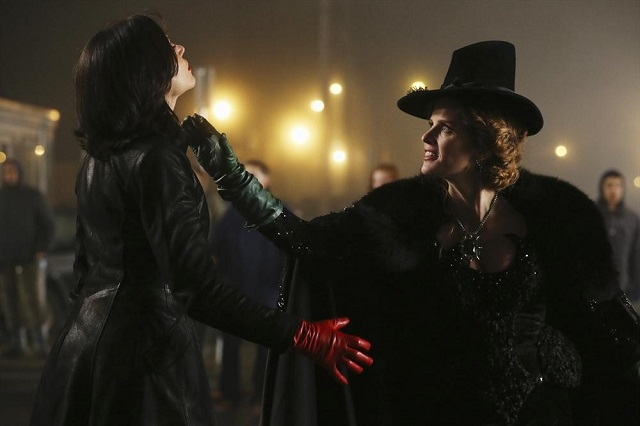 Once Upon a Time, S03E16 promo pic