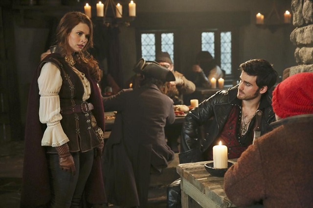 Once Upon a Time, S03E17 promo pic