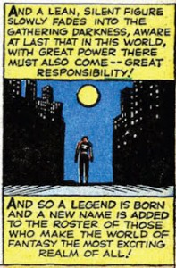 PowerResponsibility