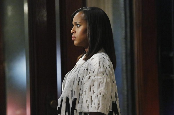 Kerry Washington, Scandal, Flesh and Blood, Olivia Pope