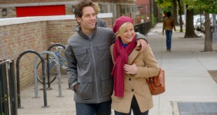 "Paul Rudd and Amy Poehler in David Wain's ""They Came Together"""