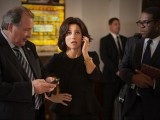 Kevin Dunn, Julia Louis-Dreyfus, Sam Richardson