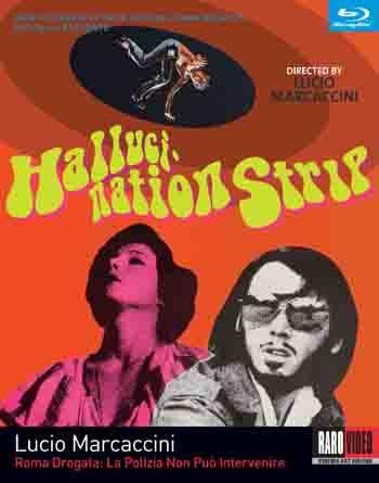 Hallucination Strip BD