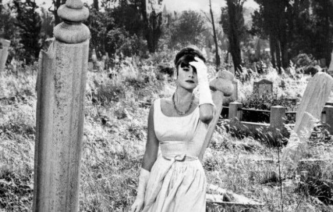 L'immortelle - Françoise Brion