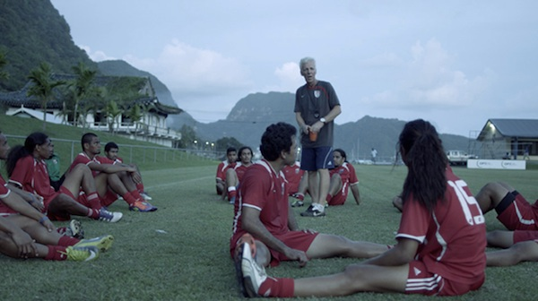 Tribeca 2014: 'Next Goal Wins' follows biggest underdogs in soccer history