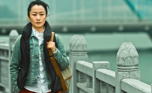 A Touch of Sin - Xiaoyu, Zhao Tao